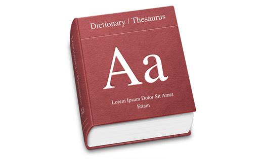 app-dictionary
