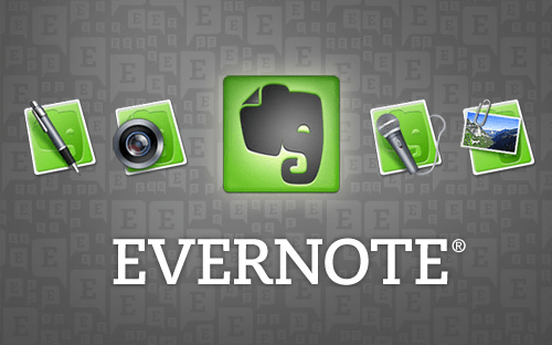 Evernote  mini