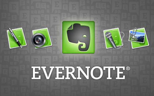 Evernote mini