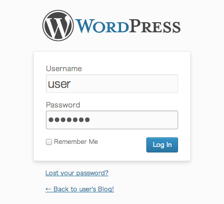 WordPress 9  mini
