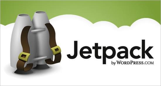 Jetpack top
