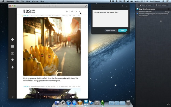 Mac 1 7 reminders