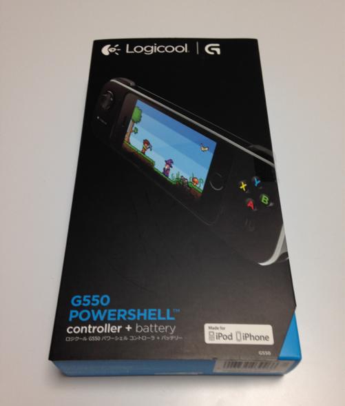 G550 1