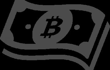 無料で使用できるビットコインアイコン
